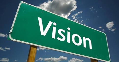 Before stepping out into the world of dating you'll need to create your vision.