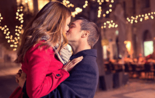 The one-year itch: 4 ways to keep the love alive