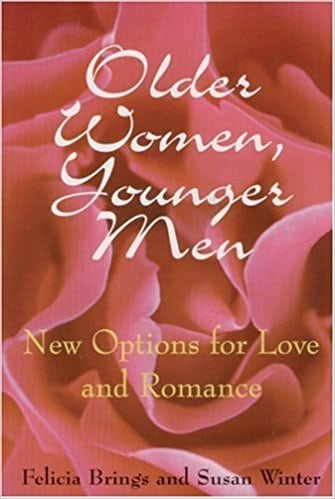 Older Women, Younger Men cover