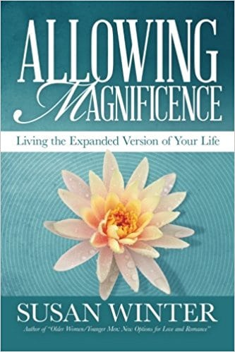 Allowing Magnificence cover