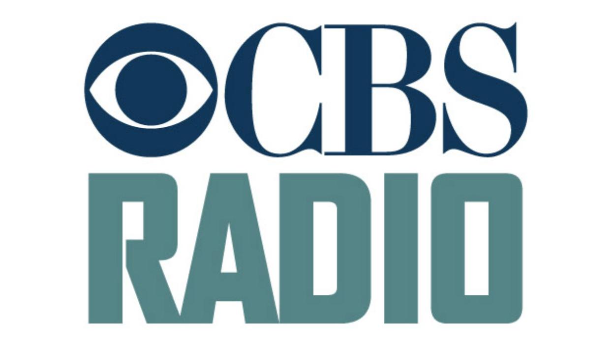 CBS Radio Logo