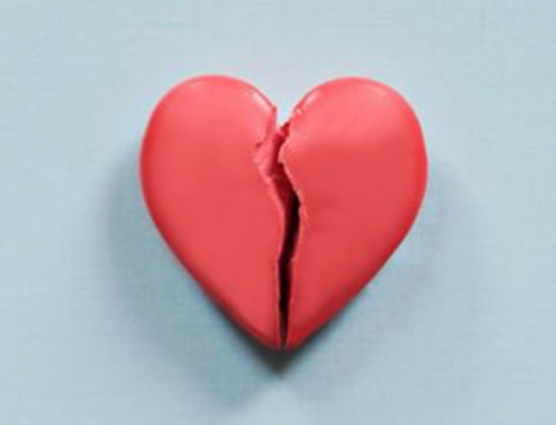 11 Signs You're Still Not Over Your Ex | Redbook Magazine interview