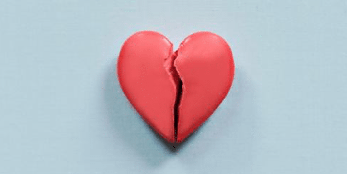11 Signs You're Still Not Over Your Ex