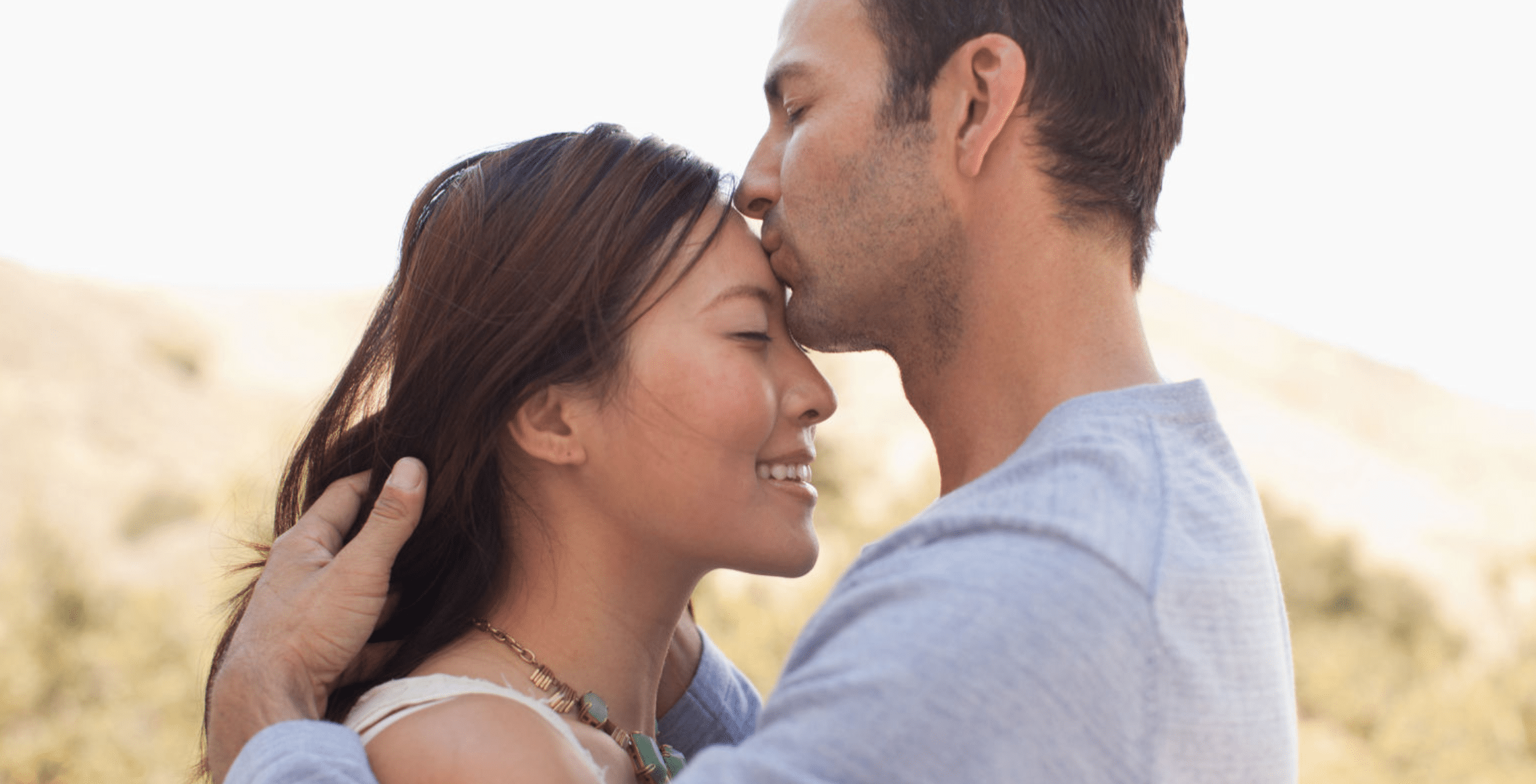 Ways to Tell Him You Love Him Without Words
