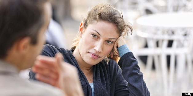 Tips to Tell if Your Partner's Lying to You