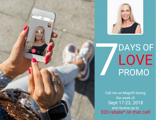 Do You Have An Urgent Question?  Get $20 Off On-Demand Coaching With Me On Magnifi!!