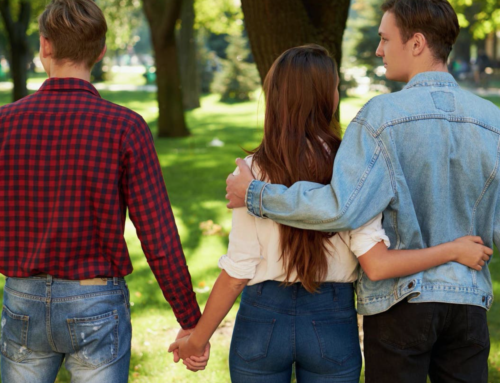 AT IS POLYAMORY AND HOW DO THESE RELATIONSHIPS WORK? | The Independent feature
