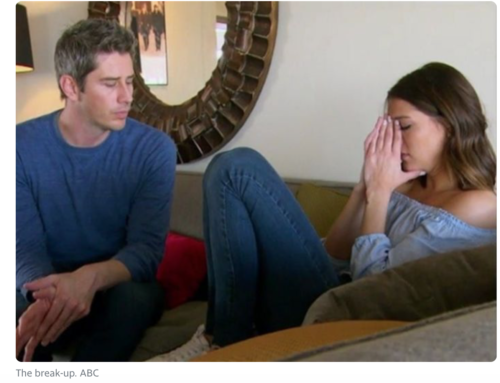 We asked 5 relationship experts to react to some of the most iconic moments in the history of 'The Bachelor' | Yahoo News interview
