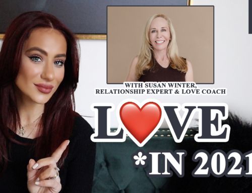 Love in 2021 | New York and Beyond
