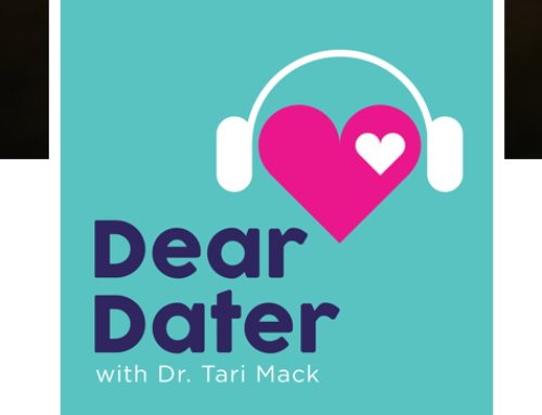 The 'Dream,' Heartbreak, and What Our Relationships Are Really About | Dear Dater podcast interview