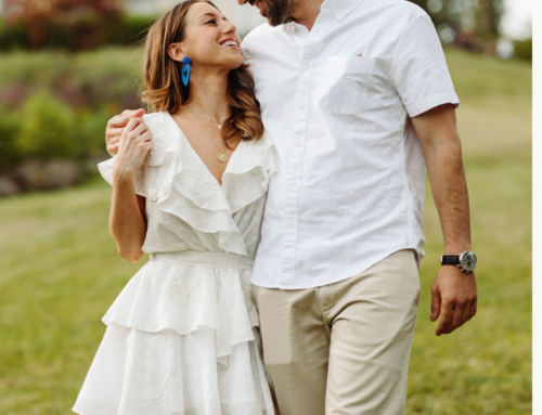 10 Ways to Be More Romantic In a Relationship | Brides Magazine interview