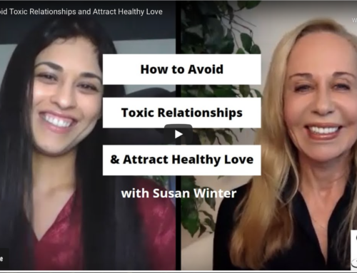 Avoid Toxic Relationships, Attract Healthy Love | Dream Catcher