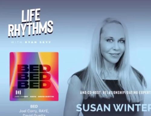 'Life Rhythms' with Ryan Skyy | Idobi Radio LIVE 5.31.21 7pm PDT